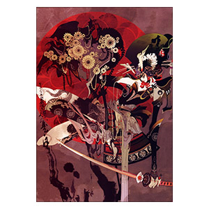 Aya Kato Art