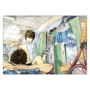 Ayumi Kasai art