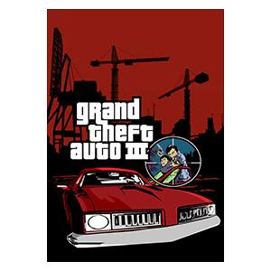 Grand Thieft Auto