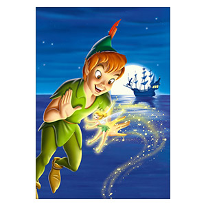 Peter Pan / Hook