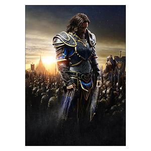 Warcraft and World of Warcraft