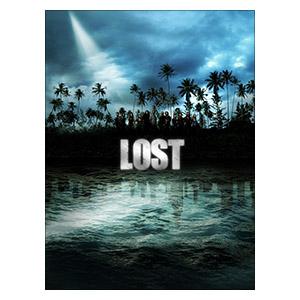 Панорамный постер Lost