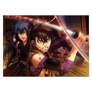 Hakuoki: Shinsengumi Kitan
