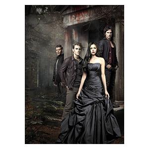 Vampire Dairies