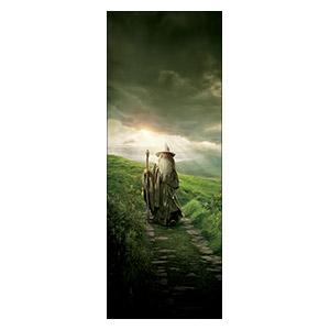 Подарочная обёртка для постеров Hobbit